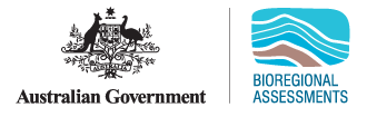 Home - Australian Government logo - Bioregional Assessments – Providing scientific water resource information associated with coal seam gas and large coal mines